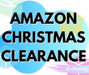 Clearance: Up to 60% off Christmas Decorations