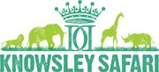 Special Offer - Knowsley Safari Park Entry £20 per Car (Wednesday to Sunday)