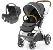 Babystyle Oyster 2 Travel System- 3 Colours