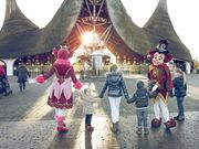 Win 4 X Efteling Theme Park Tickets plus a Soft Toy from Eftelings