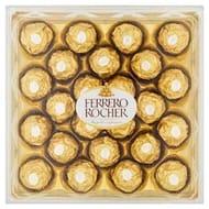 Wilko Ferrero Rocher 24 Pack Now £6