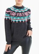 Fab-Yule-Ous Christmas Jumper View Product Information £4.50 Was £15.00