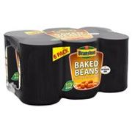 Branston Baked Beans 6 X 410g - Save £0.26!