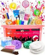DIY Slime Making Kit for Boys and Girls