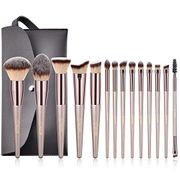 Cheap Makeup Brushes 14 Pack at Amazon Only £14.99!