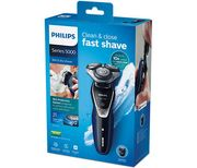 Special Offer - Shaver series 5000 wet & dry electric shaver with beard trimmer