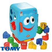 Tomy Phil the Fridge Game