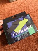 Stretch Bands for £2 at Aldi