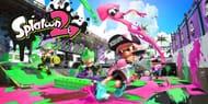 Nintendo Switch Splatoon 2 £33.29 at Nintendo eShop