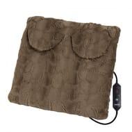 Best Price! HoMedics Convertible Pillow & Foot Massager with Heat