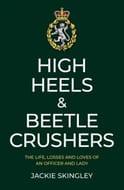 Giveaway to Win 2 X Paperback Copies of High Heels & Beetle Crushers