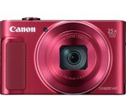 *SAVE £30* CANON PowerShot HS Superzoom Compact Camera Built-in WiFi / NFC