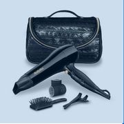 BaByliss - Limited Edition Black Exclusive Dryer Gift Set