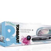 Toni & Guy - Limited Edition 'Illusions 2' Straightener Gift Set