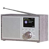 *SAVE over £40* Daewoo Colour Screen DAB Radio