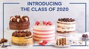 Patisserie Valerie 20% off New 2020 Cakes with Voucher Code