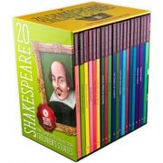 20 Children's Shakespeare Story Books with Audio - Save £5.50!