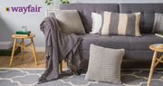 Get 70% off in January Sale & Free Delivery on Orders over £40 Wayfair
