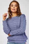 Chunky Loose Knit Jumper for £5!