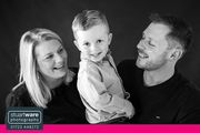 Save over 60% on a Photo Shoot and Canvas with Stuart Ware Photography