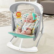 Cheap Fisher-Price Colourful Carnival Take-along Swing & Seat, Only £62.99!