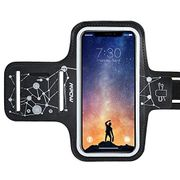 Mpow Running Armband for iPhone 11 Pro 11 Xr XS X 8 7 6 6S Samsung Galaxy S9 S8