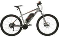 "*SAVE £405* Carrera Vulcan Electric Mountain Bike 16"", 18"", 20"", 22"" Frames 2018"