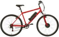 "*SAVE £100* Apollo Phaze Electric Mountain Bike - 17"", 20"" Frames"