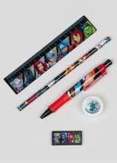 Kids Avengers Stationary Set Half Price