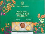 Fortnum & Mason Christmas Mince Pie Mini Medley