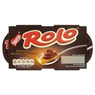 Nestle Rolo 4 X 70g