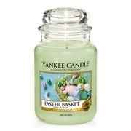 Save over £11! Yankee Candle Easter Basket Large Jar