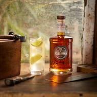 The Woodsman Blended Scotch Whisky