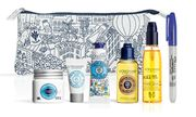 L'Occitane - a Free Shea Beauty Collection for You When You Spend over £65