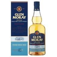 Glen Moray Peated Single Malt Whisky 70cl