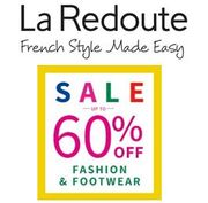 La Redoute - January Sale and CLEARANCE