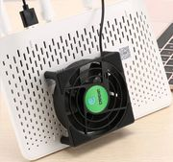 Mini Cooling Fan for TV Box/ Mini PC/ Notebook/ Computer