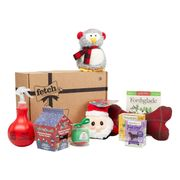 Save 30% Limited Edition Fetch Christmas Gift Box - Dog