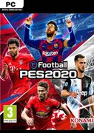 PES 2020 PC PLATFORM Download and Activate via Steam