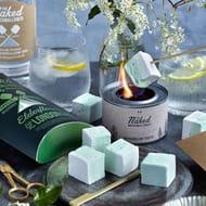 Boozy Marshmallow Toasting Kit