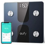 Eufy Smart Scale C1 with Bluetooth, Body Fat Scale
