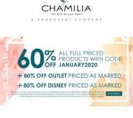 60% off at Chamila
