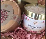 Bathbomb & Wax/Candle Sample Pack Designer Fragrance Inspired