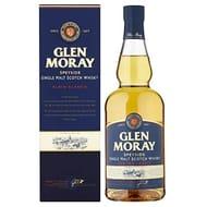 Prime Only Glen Moray Speyside Single Malt Scotch Whisky, 700 Ml