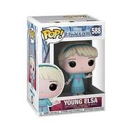 Best Ever Price! Funko POP. Disney: Frozen 2 - Young Elsa