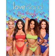 The Girls Love Island, 2020 A3 Wall Calendar