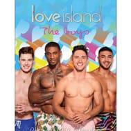 The Boys! Love Island, 2020 A3 Wall Calendar