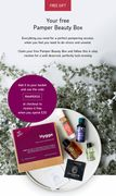 Bath & Unwind UK - Your Free Pamper Beauty Box When You Spend £35