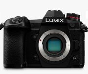 Save £200 on the Panasonic Lumix DC-G9 Compact System Camera