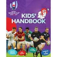 Rugby World Cup 2019 - Kids Handbook 98% OFF